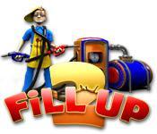 La fonctionnalité de capture d'écran de jeu Fill Up 2
