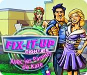 Fix-It-Up Eighties : Avec les Parents de Kate game play