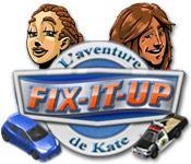 Fix-it-up: L'Aventure de Kate game play