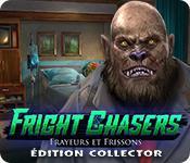 La fonctionnalité de capture d'écran de jeu Fright Chasers: Frayeurs et Frissons Édition Collector