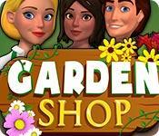 La fonctionnalité de capture d'écran de jeu Garden Shop
