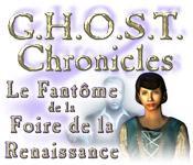 G.H.O.S.T. Chronicles: Le Fantôme de la Foire de la Renaissance game play