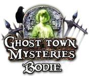 Ghost Town Mysteries: Bodie game play
