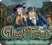 La fonctionnalité de capture d'écran de jeu Ghost Towns: Les Chats d'Ulthar