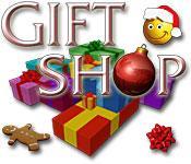 La fonctionnalité de capture d'écran de jeu Gift Shop