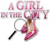 A Girl in the City game play