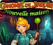 La fonctionnalité de capture d'écran de jeu Gnomes de Jardin: Nouvelle Maison