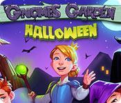 La fonctionnalité de capture d'écran de jeu Gnomes Garden: Halloween