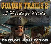 La fonctionnalité de capture d'écran de jeu Golden Trails 2 : L'Héritage Perdu Edition Collector