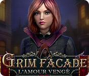 La fonctionnalité de capture d'écran de jeu Grim Facade: L'Amour Vengé
