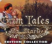 La fonctionnalité de capture d'écran de jeu Grim Tales: La Mariée Edition Collector