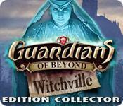 La fonctionnalité de capture d'écran de jeu Guardians of Beyond: Witchville Edition Collector