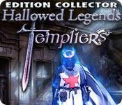 La fonctionnalité de capture d'écran de jeu Hallowed Legends: Templiers Edition Collector