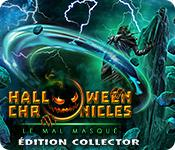 Feature screenshot game Halloween Chronicles: Le Mal Masqué Édition Collector