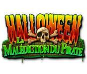 La fonctionnalité de capture d'écran de jeu Halloween: La Malédiction du Pirate