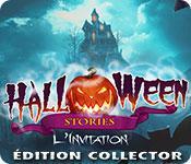 La fonctionnalité de capture d'écran de jeu Halloween Stories: L'Invitation Édition Collector