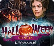 La fonctionnalité de capture d'écran de jeu Halloween Stories: L'Invitation