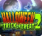 La fonctionnalité de capture d'écran de jeu Halloween: Trick or Treat 2