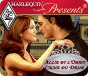 Harlequin Presents : Allie et l'Objet Caché du Désir game play