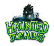 La fonctionnalité de capture d'écran de jeu Haunted Domains