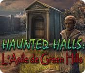 La fonctionnalité de capture d'écran de jeu Haunted Halls: L'Asile de Green Hills