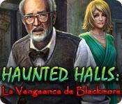 La fonctionnalité de capture d'écran de jeu Haunted Halls: La Vengeance de Blackmore