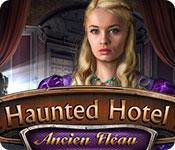 La fonctionnalité de capture d'écran de jeu Haunted Hotel: Ancien Fléau