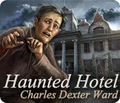 La fonctionnalité de capture d'écran de jeu Haunted Hotel: Charles Dexter Ward
