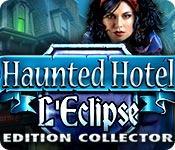 La fonctionnalité de capture d'écran de jeu Haunted Hotel: L'Eclipse Edition Collector