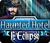 La fonctionnalité de capture d'écran de jeu Haunted Hotel: L'Eclipse