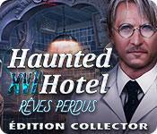 La fonctionnalité de capture d'écran de jeu Haunted Hotel: Rêves Perdus Édition Collector