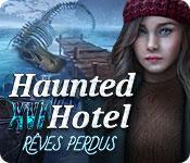 La fonctionnalité de capture d'écran de jeu Haunted Hotel: Rêves Perdus