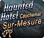La fonctionnalité de capture d'écran de jeu Haunted Hotel: Cauchemar Sur-Mesure