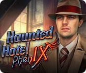 La fonctionnalité de capture d'écran de jeu Haunted Hotel: Phénix