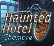 La fonctionnalité de capture d'écran de jeu Haunted Hotel: Chambre 18