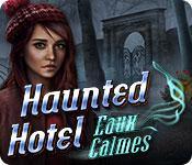 La fonctionnalité de capture d'écran de jeu Haunted Hotel: Eaux Calmes