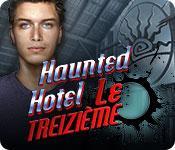 La fonctionnalité de capture d'écran de jeu Haunted Hotel: Le Treizième