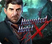 La fonctionnalité de capture d'écran de jeu Haunted Hotel: L'eX