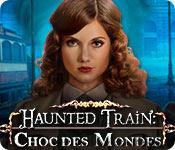 La fonctionnalité de capture d'écran de jeu Haunted Train: Choc des Mondes
