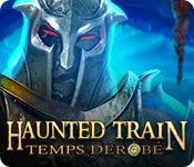La fonctionnalité de capture d'écran de jeu Haunted Train: Temps Dérobé