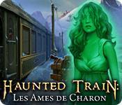 La fonctionnalité de capture d'écran de jeu Haunted Train: Les Ames de Charon
