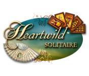 La fonctionnalité de capture d'écran de jeu Heartwild Solitaire