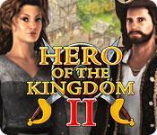 La fonctionnalité de capture d'écran de jeu Hero of the Kingdom II