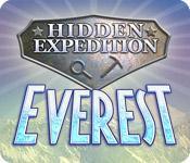 La fonctionnalité de capture d'écran de jeu Hidden Expedition: Everest