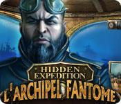 La fonctionnalité de capture d'écran de jeu Hidden Expedition: L'Archipel Fantôme