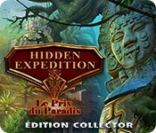 Feature screenshot game Hidden Expedition: Le Prix du Paradis Édition Collector