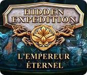 Hidden Expedition: L'Empereur Éternel game play