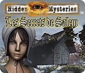 Hidden Mysteries: Les Secrets de Salem game play