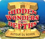 Hidden Wonders of the Depths 2: Autour du Monde game play