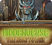 Aperçu de l'image Hiddenverse: The Iron Tower game